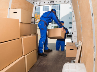 Home & Apartment Movers